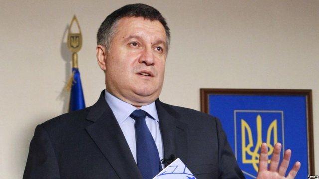 Замах на Осмаєва пов'язаний з лідерами РФ – Аваков