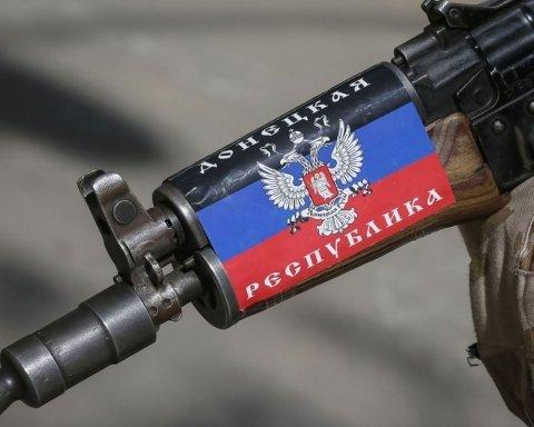 Боевики развязали кровавый бой на Донбассе