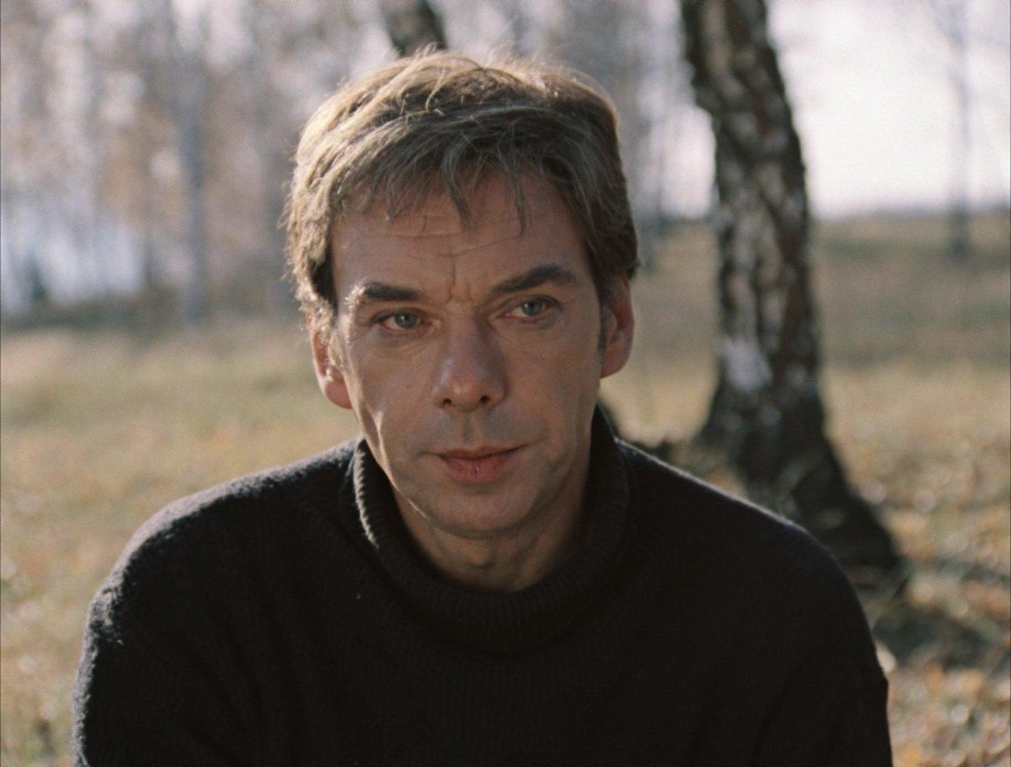 Помер актор Олексій Баталов, який зіграв Гошу в«Москва сльозам не вірить»