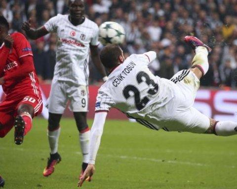 УЄФА назвав найкращий гол сезону в Лізі чемпіонів: оприлюднено відео