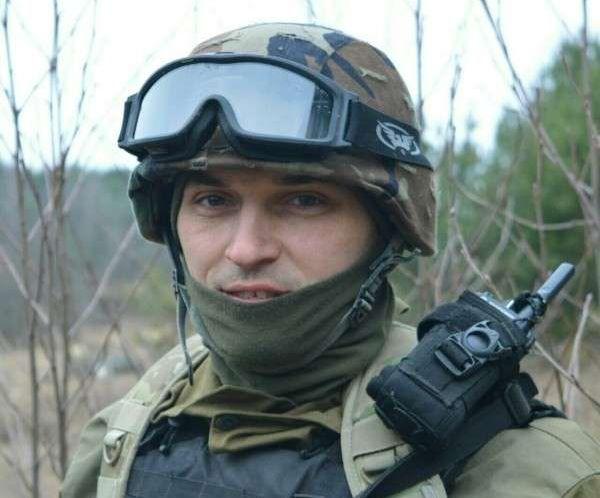 Дружина зниклого підполковника Нацгвардії повідомила незручні подробиці