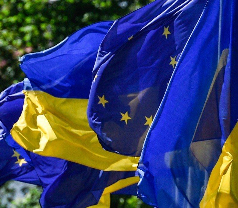 Туск і Могеріні: ми зламали бар'єр між громадянами України та ЄС