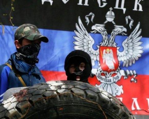 В «ДНР» готовят бунт с подачи российских наемников: подробности