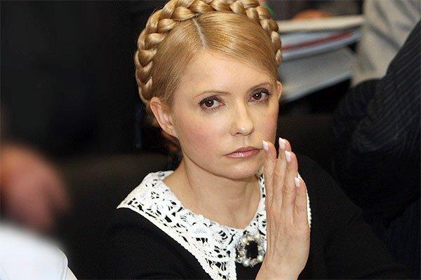 Тимошенко поведала обучастии «Батькивщины» вразработке стратегии возвращения мира в Украинское государство