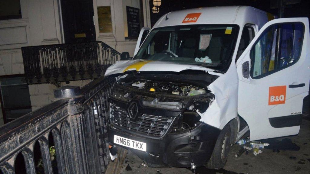 Теракт у Лондоні: організатори орендували вантажівку на 7,5 тонн