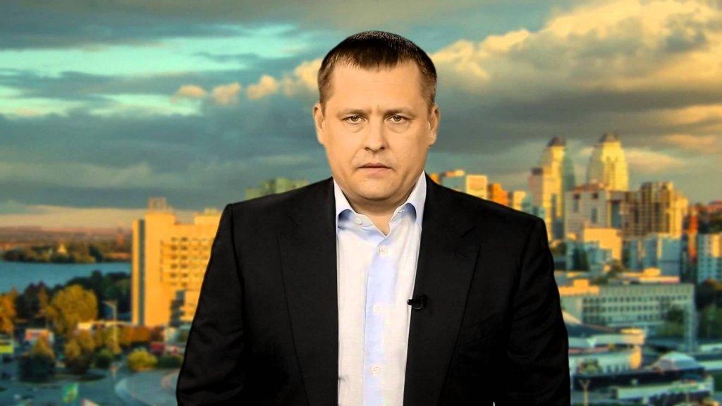 Корбан пояснив, чому мер Дніпра пішов з Facebook