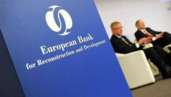 ЄБРР почав видавати кредити в гривні