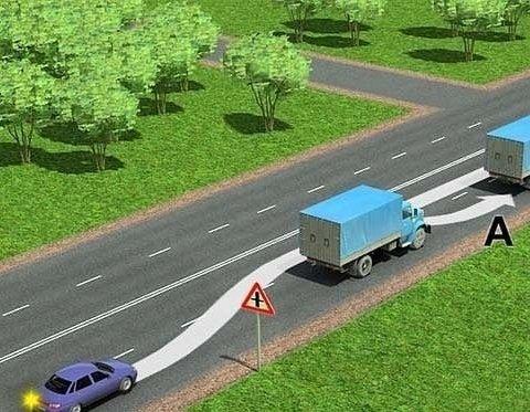 В Украине вводят новые экзаменационные билеты по Правилам дорожного движения