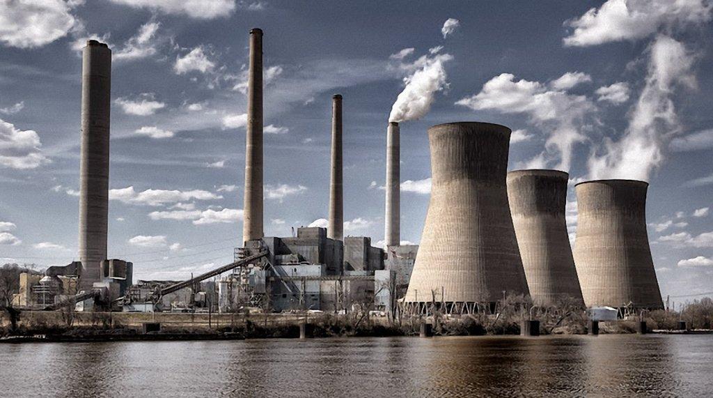 Вибух на електростанції в США, є загиблі