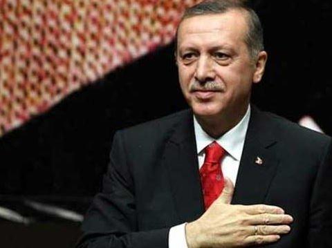 Ердоган втрутився у виборчий процес в Німеччині