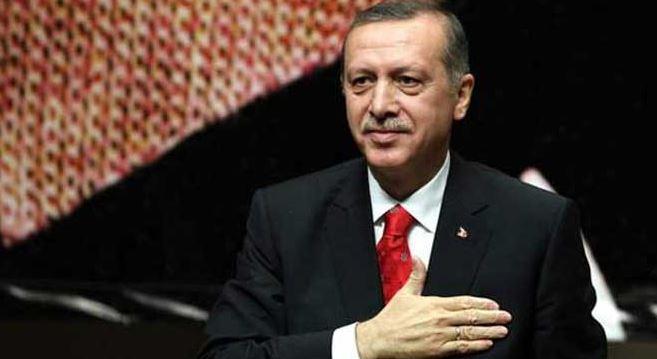 Ердоган втратив свідомість під час молитви