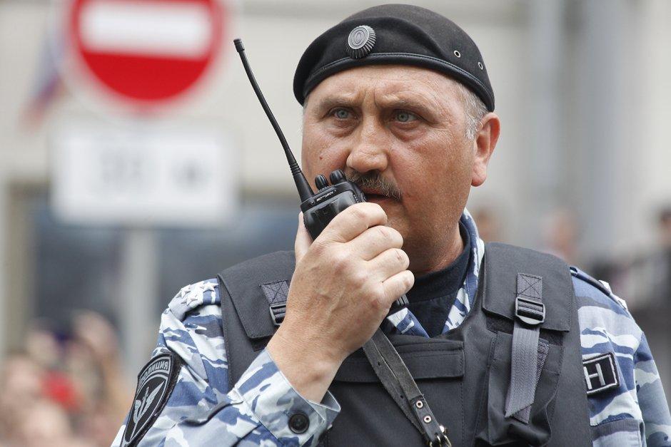 ГПУ ждет ответа от России относительно выдачи замеченного в Москве экс-руководителя «Беркута»
