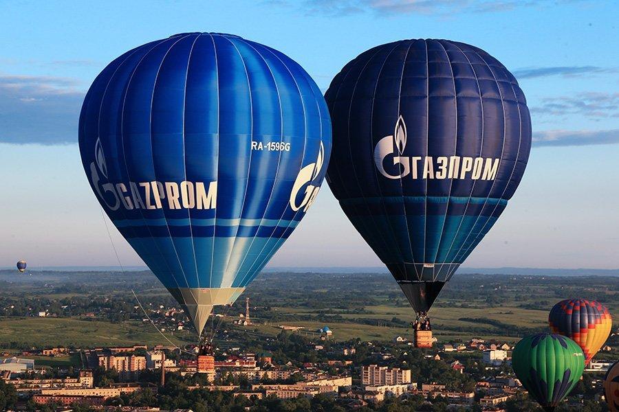 У «Газпромі» своєрідно відреагували на новину про рішення Стокгольмського арбітражу