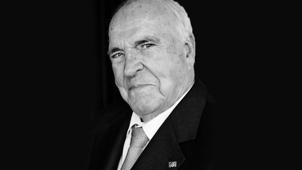 Помер екс-канцлер Німеччини Гельмут Коль