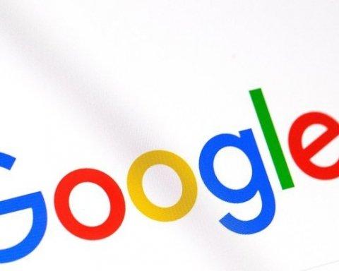 Масштабный сбой работы Google: в компании дали объяснение