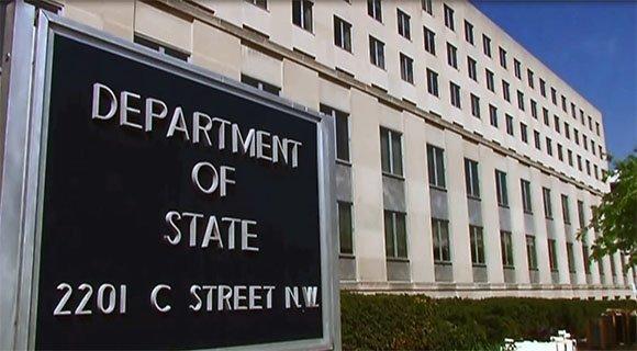 США изучают возможность участия в урегулировании конфликта на Донбассе