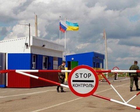Украина может вслед за железнодорожным сообщением запретить автоперевозки в РФ