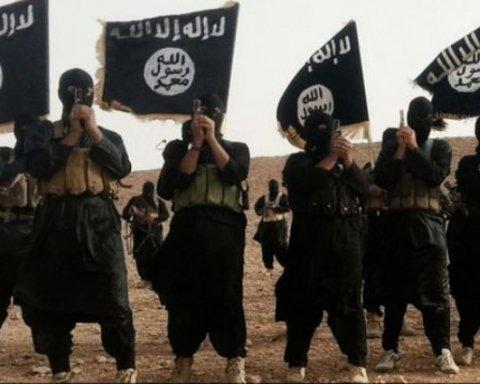 ІДІЛ використовує жителів Сирії в якості живого щита
