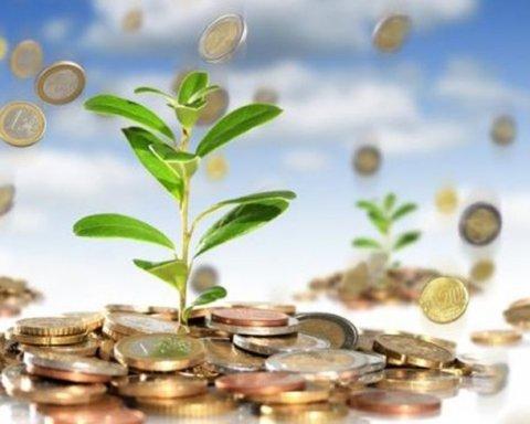 Названы главные инвесторы в экономику Украины