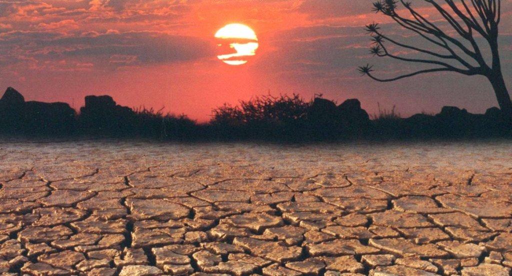 До початку глобальної катастрофи на Землі залишилося три роки – вчені