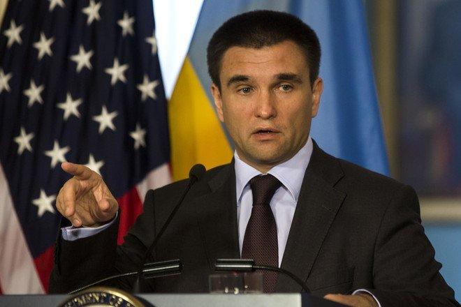 Клімкін вважає, щоНАТО виграє від вступу України