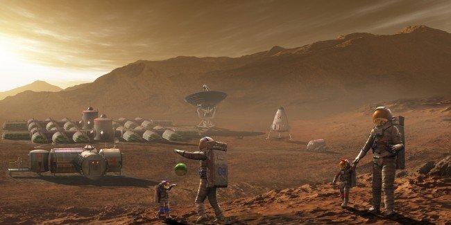 У NASA приголомшили заявою про подорожі на Марс