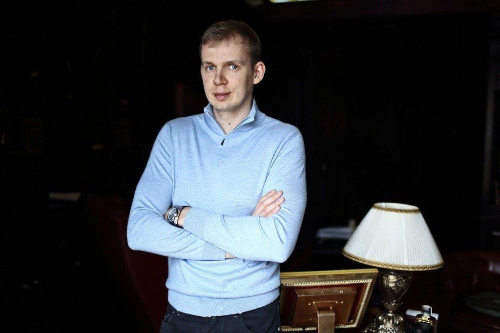 У Луценка накатали підозру Курченку за 9 статтями