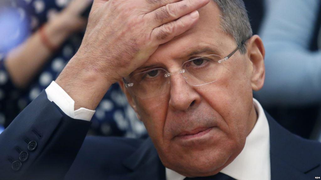 Кризова Росія вирішила зекономити на міжнародних внесках