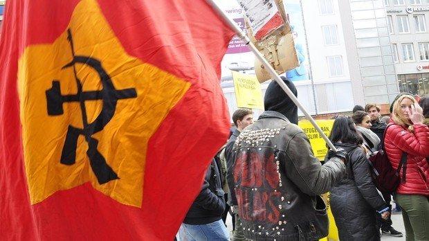 «Ліві» Німеччини відмовилися засудити Росію за окупацію Криму