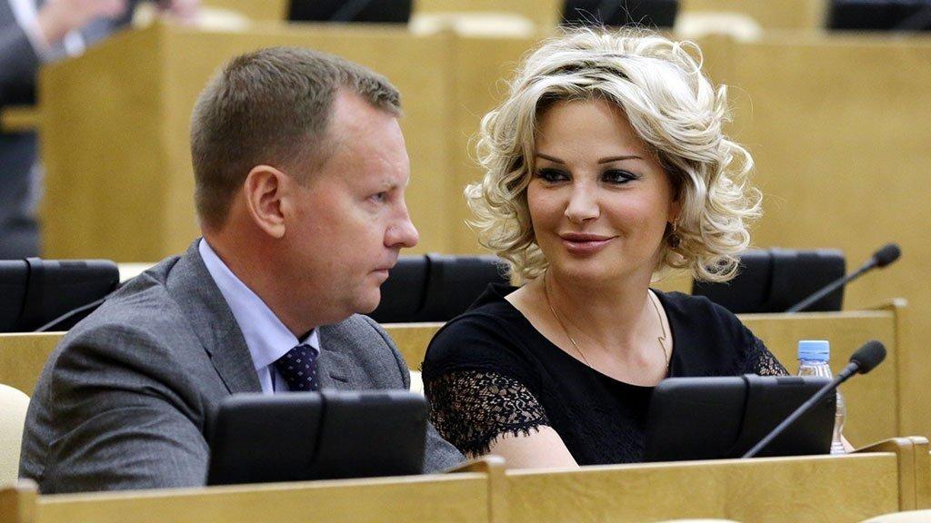 Теряет вторую элитную квартиру: вдову Вороненкова пытаются выставить на улицу
