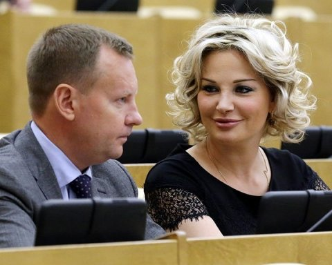 Втрачає другу елітну квартиру: вдову Вороненкова намагаються виставити на вулицю