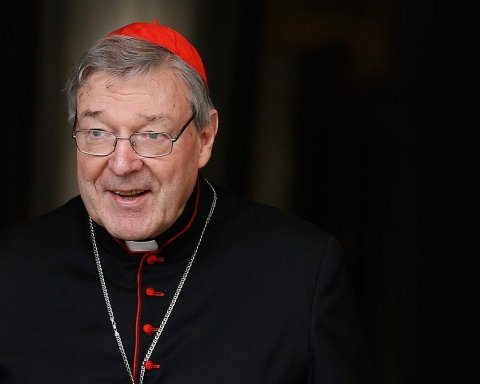Ватиканського кардинала звинуватили у педофілії