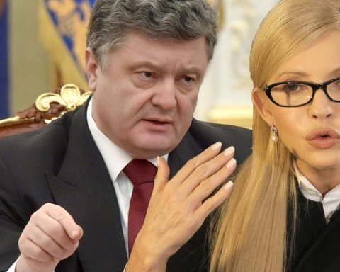 Війна з Порошенком: чи загрожує Юлії Тимошенко нове ув'язнення