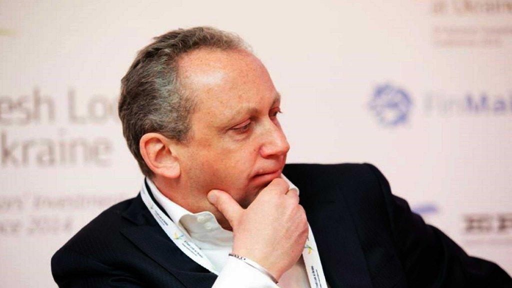 Слава Рабинович: Путин прострелил себе колено