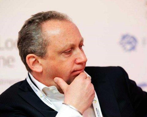 Слава Рабінович: Путін прострелив собі коліно