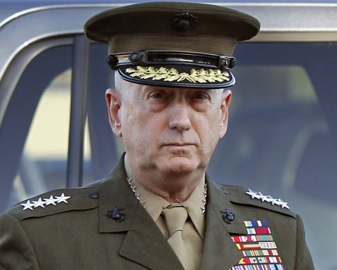 Стало известно, кто заменит друга Украины во главе Пентагона