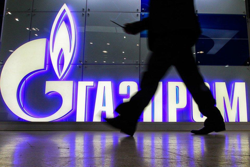 """Вірус Петя відмітився у російському """"Газпромі"""""""
