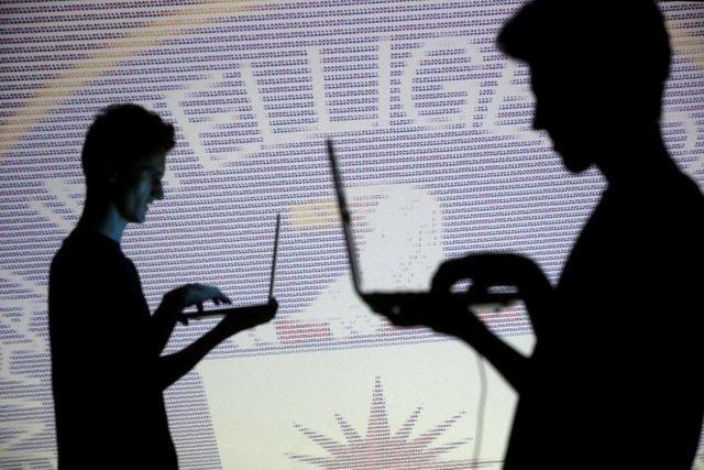 ЦРУ инфицировало компьютеры пользователей вирусом «Пандемия» — Wikileaks