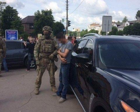 Бывший спецназовец с сообщниками пытался совершить теракт на стратегическом объекте