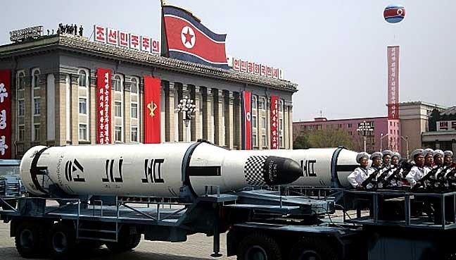 Госдеп США прокомментировал ракетный скандал «Украина-КНДР»