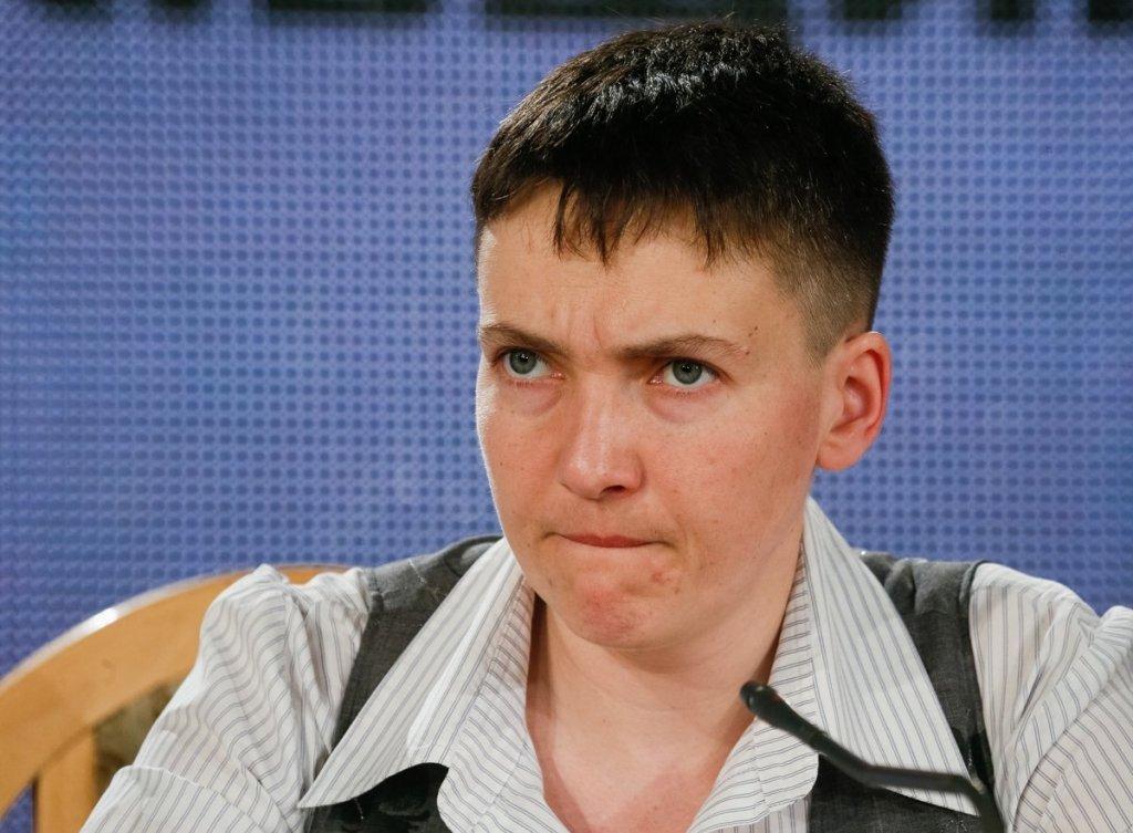 """Парубій підписав скасування """"закону Савченко"""" і направив Порошенко"""