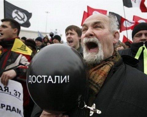 Кремль знищив адекватну опозицію в Росії – Боровий