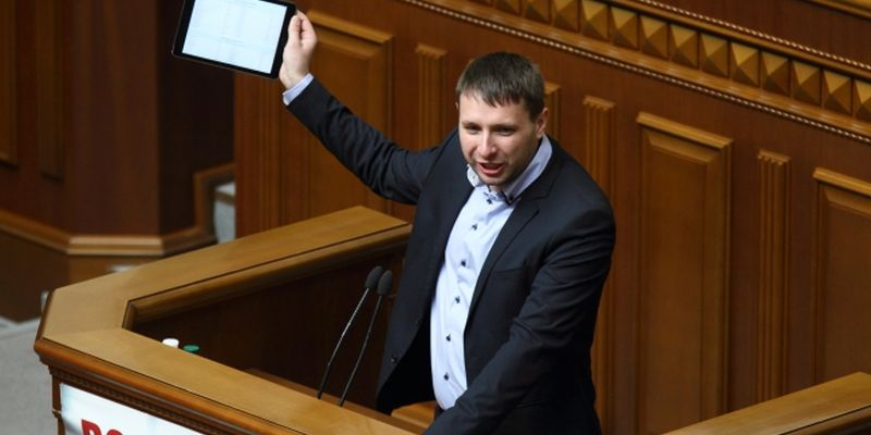 Слідком РФ «накопав» новий «компромат» на нардепа Володимира Парасюка