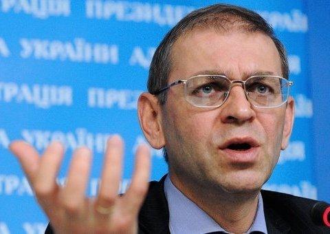 Реінтеграція Донбасу: Пашинський озвучив терміни прийняття закону