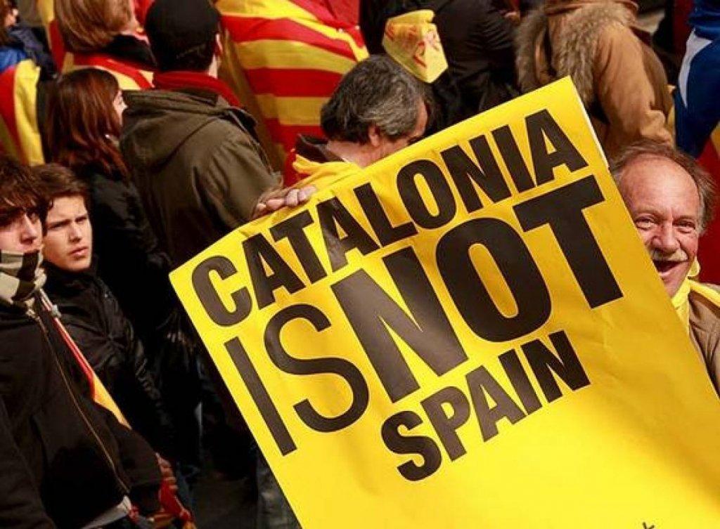Каталонія обрала дату референдуму по відокремленню від Іспанії
