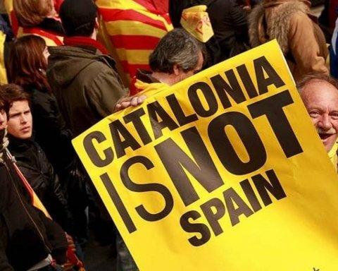 Путінських тролів засікли в іспанській Каталонії – El Pais