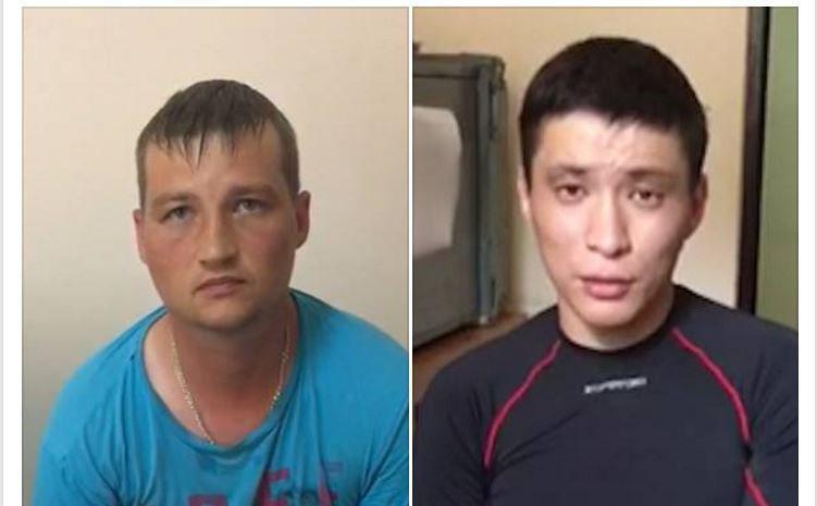 Украина объявила озадержании 2-х русских таможенников