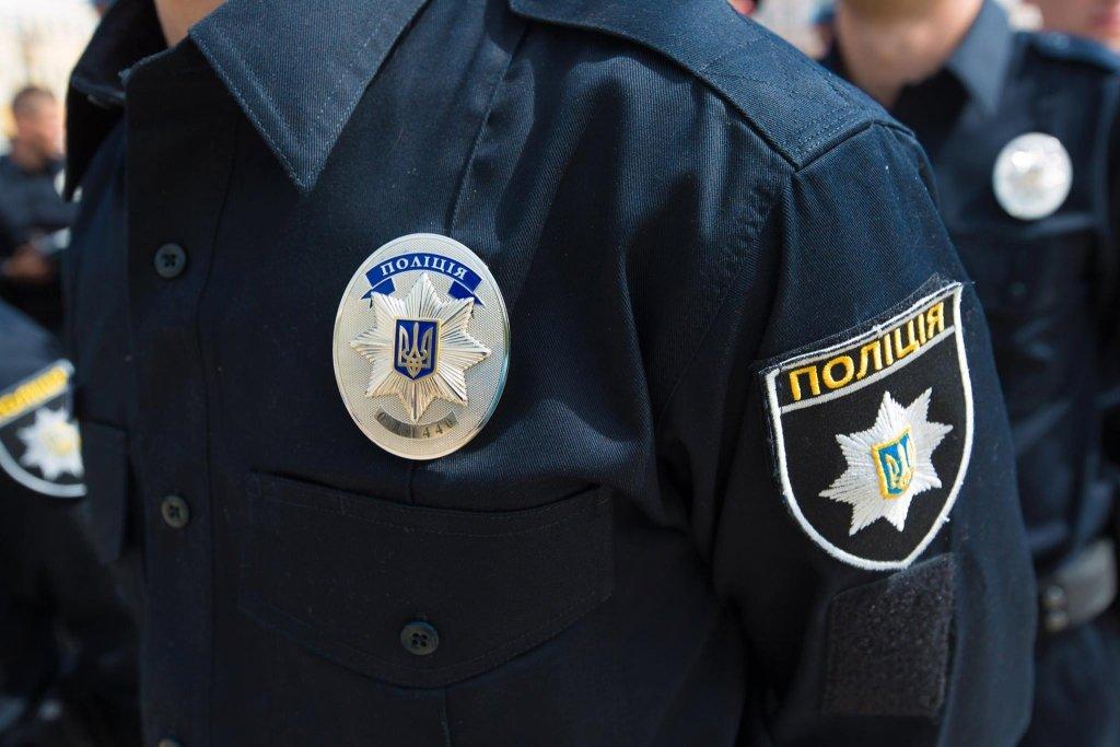 Массовый рейд устроили водителям на выезде из Киева