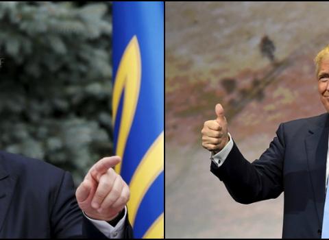 Встреча Порошенко с Трампом: озвучено ключевые темы разговора