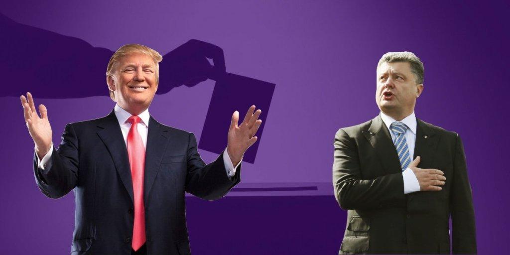 Зустріч Порошенка з Трампом: головні ризики для України та важелі впливу на США